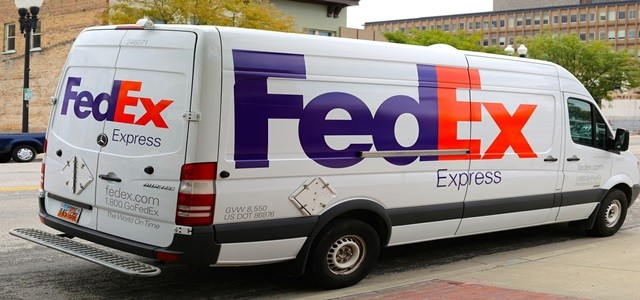 FedEx plans to acquire a stake in Hermes Delivery to expand in Europe