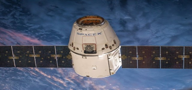 SpaceX completes safety test of Crew Dragon spacecraft successfully