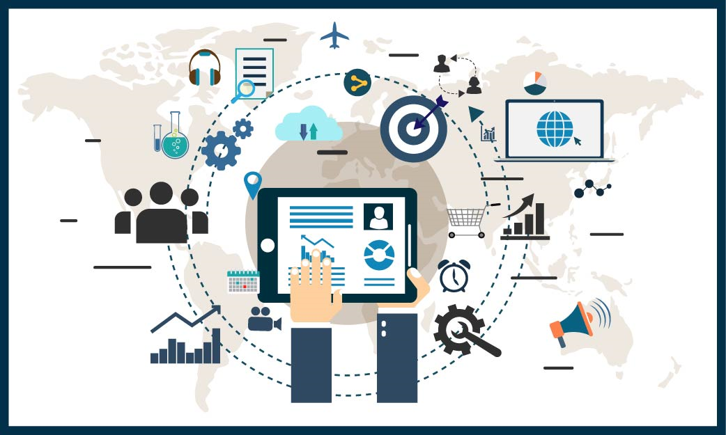 Future Growth Of   Restaurant Software  Market By New Business Developments, Innovations, And Top Companies – Forecast To 2025