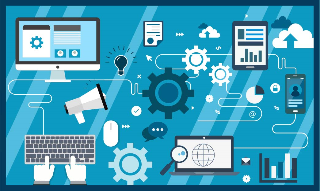 Internet of Things (IoT) Software  Market Size, Share, Statistics, Trends, Types, Applications, Analysis and Forecast, Global Industry Research 2025