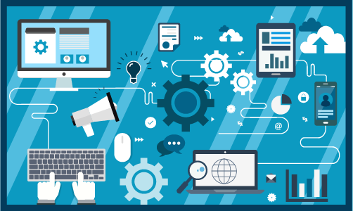 Application Development and Integration  Market Analysis Report by Product Type, Industry Application and Future Technology 2025
