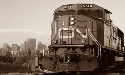 Canadian National Railway to build bitumen puck manufacturing plant