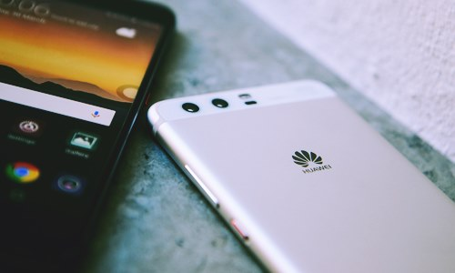 Huawei breaks its own sales record with 200M smartphone shipments