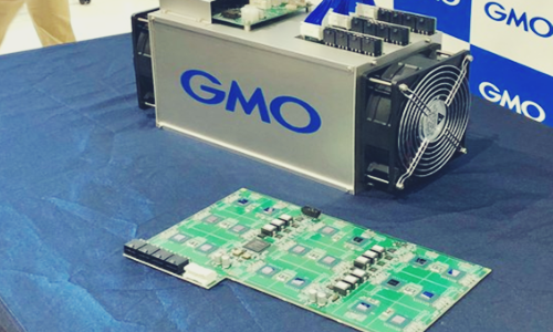 Japan's GMO shuts down crypto-miner hardware manufacturing business