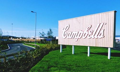 Mondelez & Kraft Heinz chip in at Campbell's international auction
