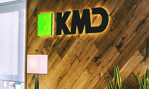 NEC Corporation acquires the largest Danish IT company KMD Holding