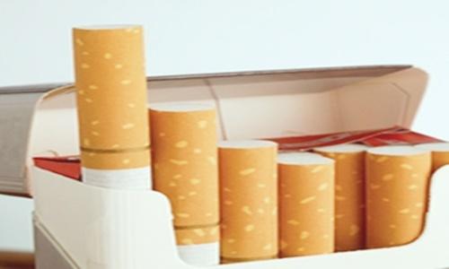 China National Tobacco to list international unit on Hong Kong IPO