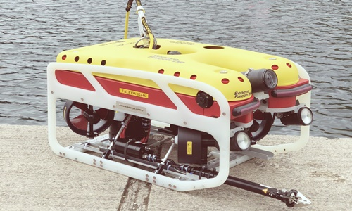 Global Marine Group partners with Rovco to offer subsea IRM solutions