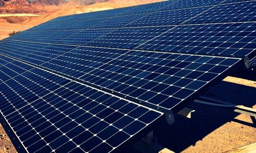 Google's new US data centers to be powered by 1.6 million solar panels