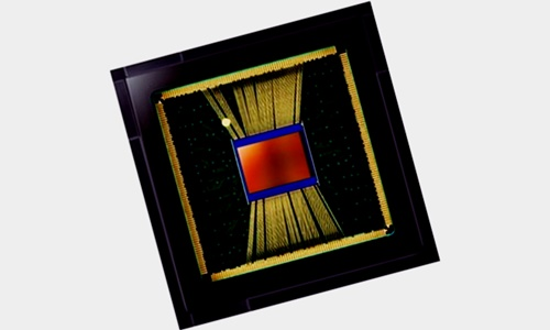 Samsung brings to light its small-sized high-resolution image sensor