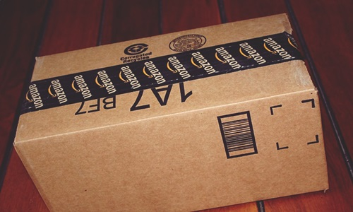 Amazon unveils plans to eliminate carbon emissions from shipments