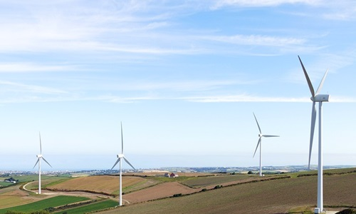 AMSC ties up with Inox Wind Ltd for a new 3-MW class wind turbine