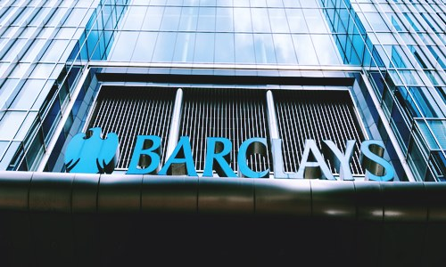 No-deal Brexit fears push Barclays