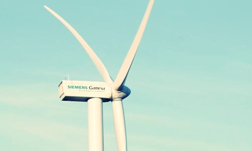 Siemens Gamesa bags 270 wind turbine supply order from ReNew Power