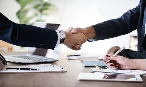 Rubicon Global & Odakyu Group ink new technology partnership agreement