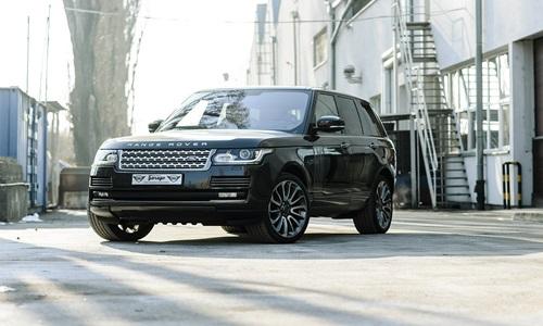 Tata Group owned Jaguar Land Rover experiences sliding global sales