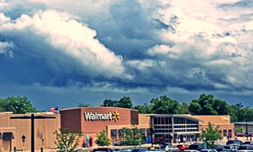 Walmart acquires Polymorph Labs in a bid to increase ad business