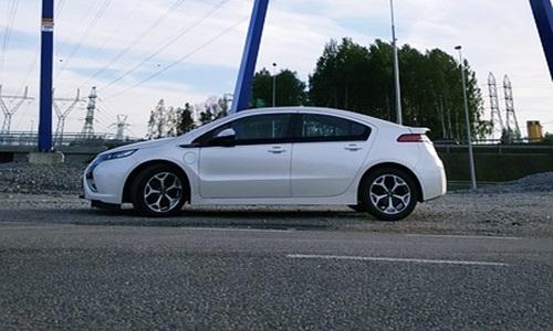 Kandi Technologies reveals 2 new mini pure EV models for US market